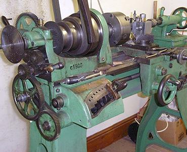 Steam Engines - David Hulse Steam Engines